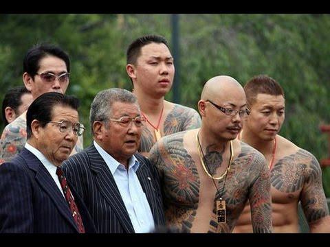 Image result for mafia china triada